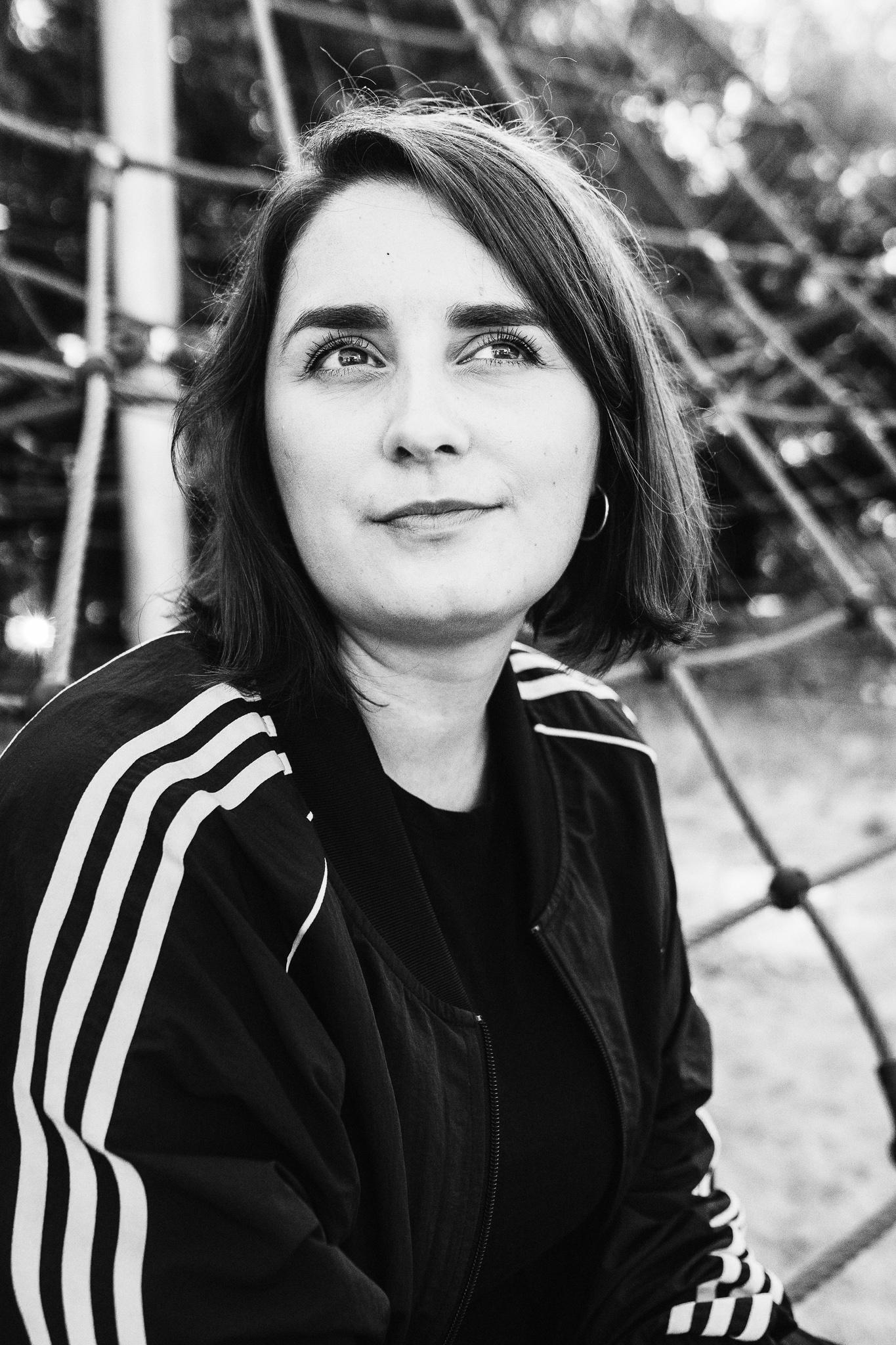 fotografia portretowa Zuzanny Głowackiej