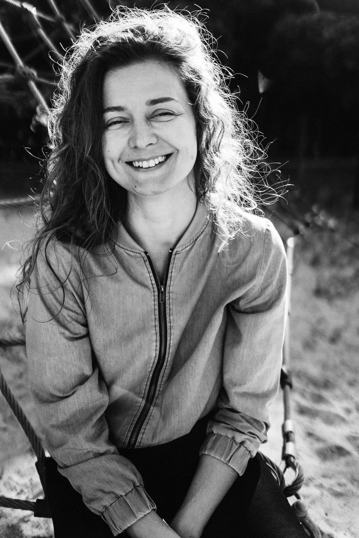 fotografia portretowa Ewelina Chatłas