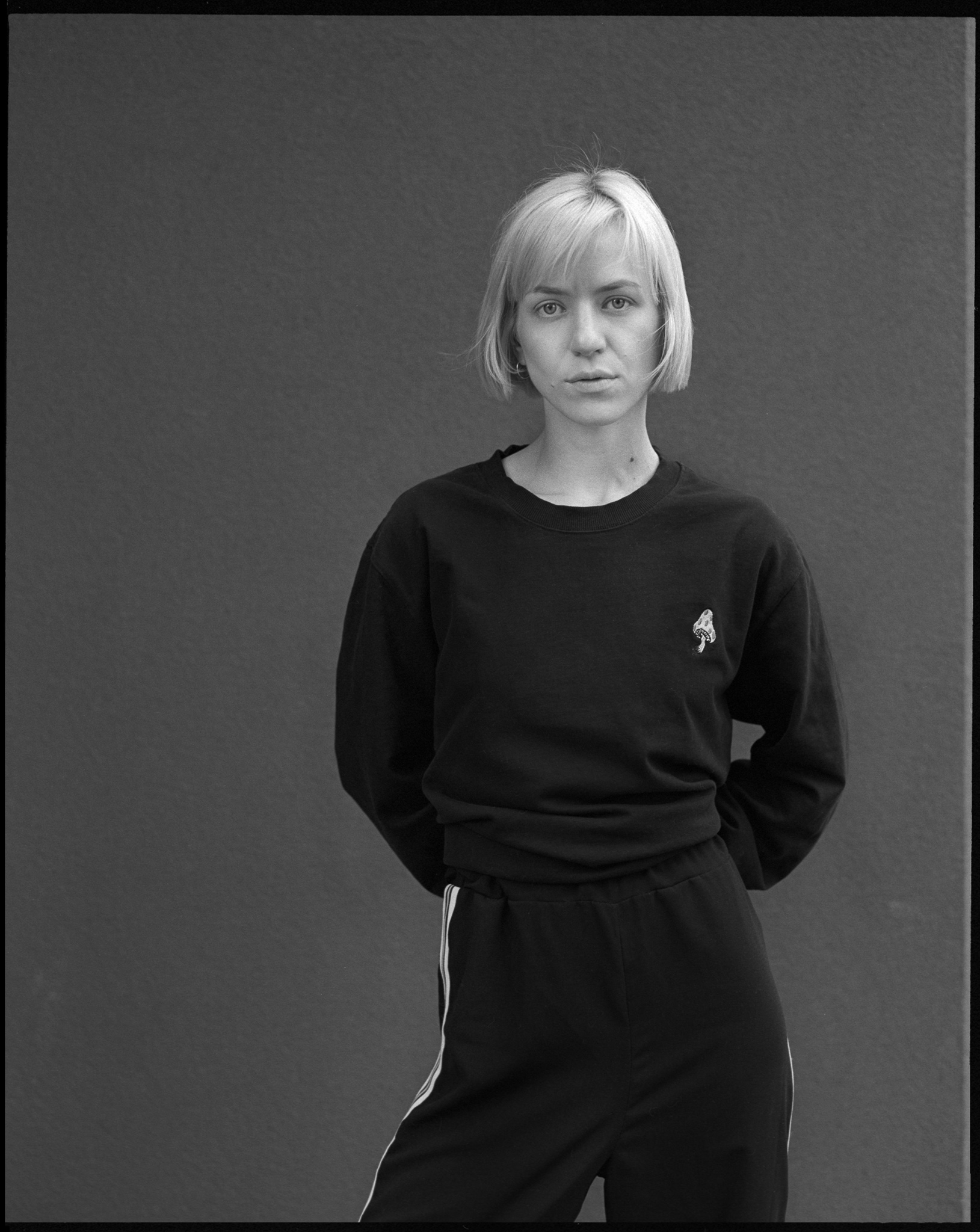 fotografia portretowa Zdenki Pszczołowskiej