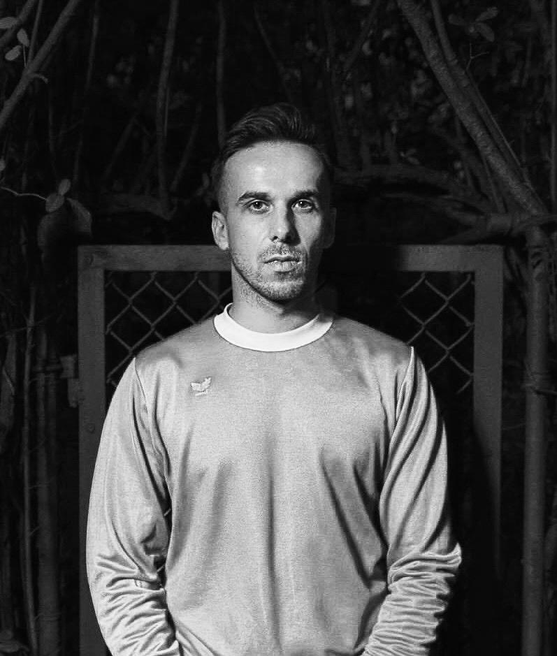 fotografia portretowa Oskara Malinowskiego